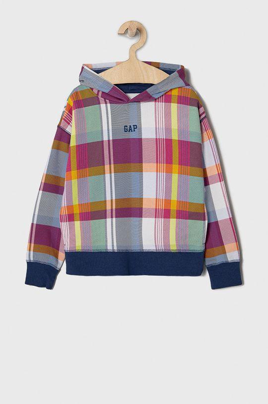 multicolor GAP - Bluza dziecięca 104-176 cm Chłopięcy