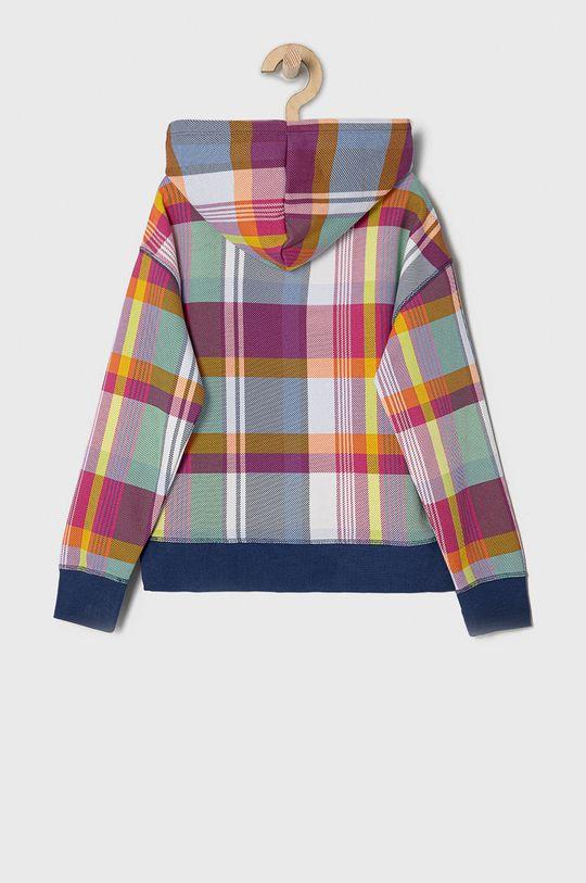 GAP - Bluza dziecięca 104-176 cm 77 % Bawełna, 9 % Poliester z recyklingu, 14 % Poliester