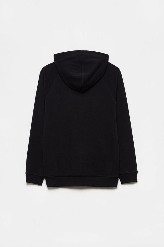 OVS - Bluza dziecięca czarny