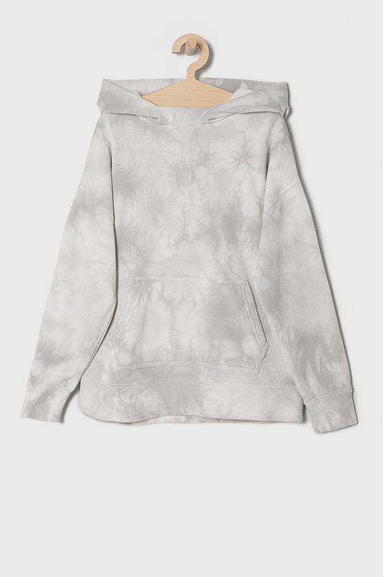 jasny szary GAP - Bluza dziecięca 128-188 cm Chłopięcy