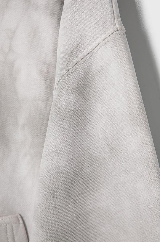 GAP - Bluza dziecięca 128-188 cm jasny szary