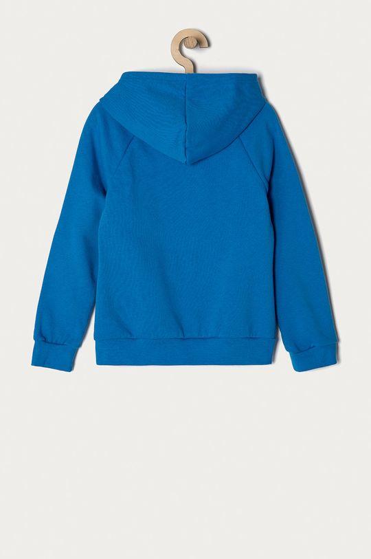 Under Armour - Bluza dziecięca 122-170 cm niebieski