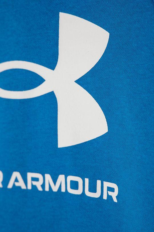 Under Armour - Bluza dziecięca 122-170 cm 80 % Bawełna, 20 % Poliester