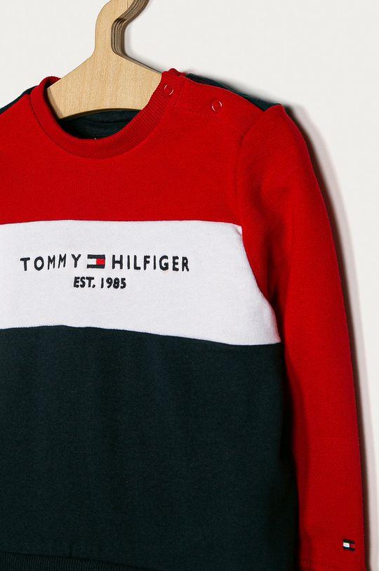 Tommy Hilfiger - Detská tepláková súprava 74-122 cm viacfarebná