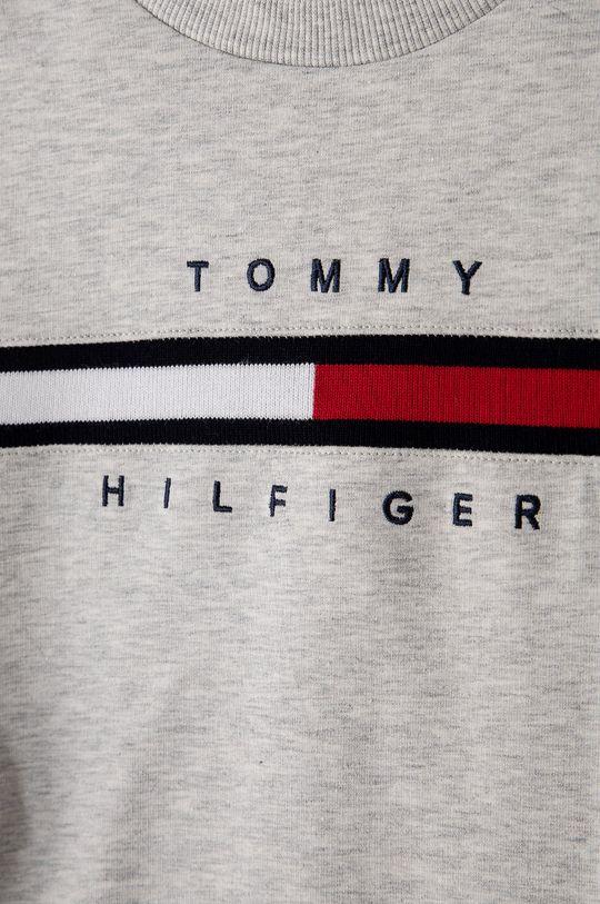 Tommy Hilfiger - Detská mikina 98-176 cm  95% Bavlna, 5% Elastan