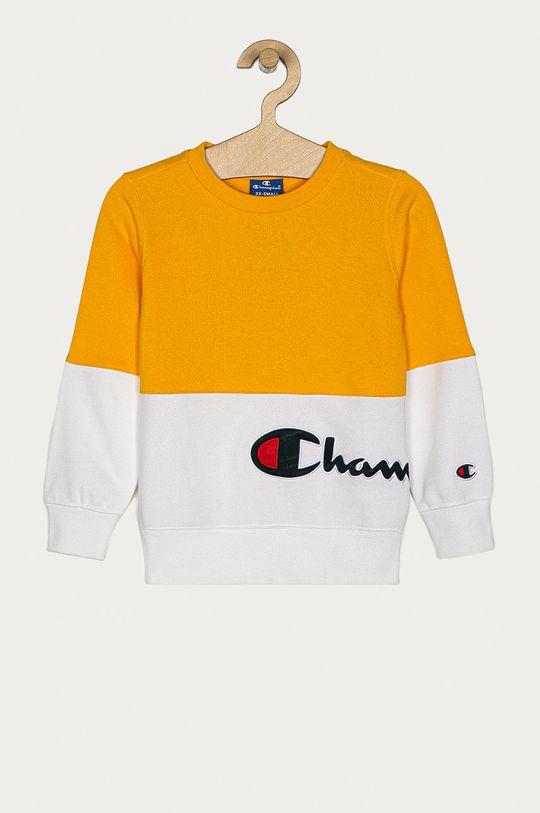 żółty Champion - Bluza dziecięca 102-179 cm Chłopięcy