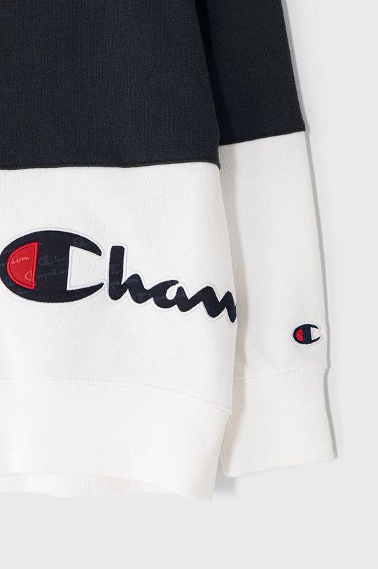Champion - Bluza dziecięca 102-179 cm <p>79 % Bawełna, 21 % Poliester</p>