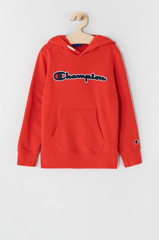 czerwony Champion - Bluza dziecięca 102-179 cm Chłopięcy