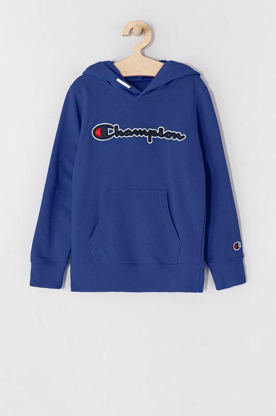 niebieski Champion - Bluza dziecięca 102-179 cm Chłopięcy