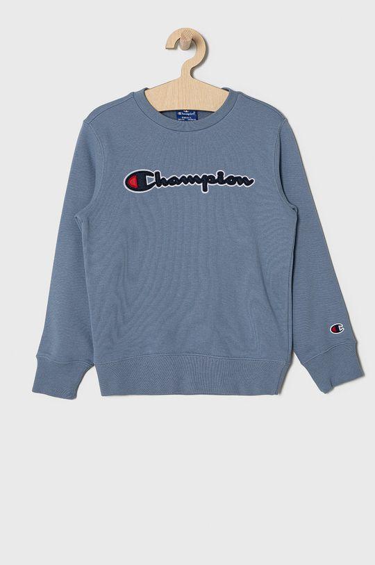 albastru Champion - Bluza copii 102-179 cm De băieți