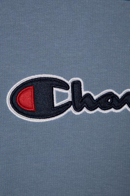 Champion - Bluza copii 102-179 cm albastru