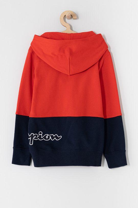 Champion - Bluza dziecięca 102-179 cm czerwony
