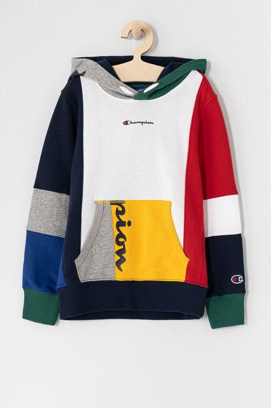 multicolor Champion - Bluza dziecięca 102-179 cm Chłopięcy