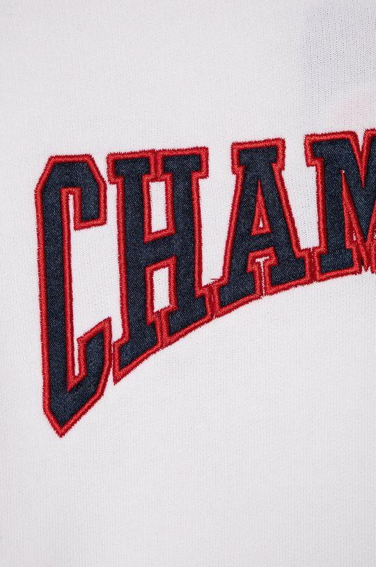 Champion - Bluza dziecięca 102-179 cm biały