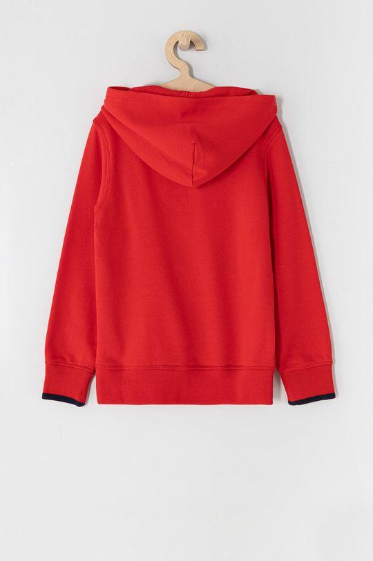 Champion - Bluza dziecięca 102-179 cm ostry czerwony