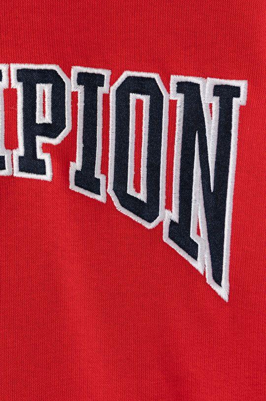 Champion - Bluza dziecięca 102-179 cm Materiał 1: 79 % Bawełna, 21 % Poliester, Materiał 2: 100 % Bawełna, Materiał 3: 98 % Bawełna, 2 % Elastan