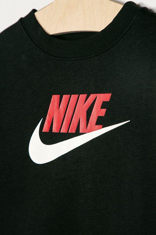 Nike Kids - Detská mikina 128-170 cm  80% Bavlna, 20% Polyester