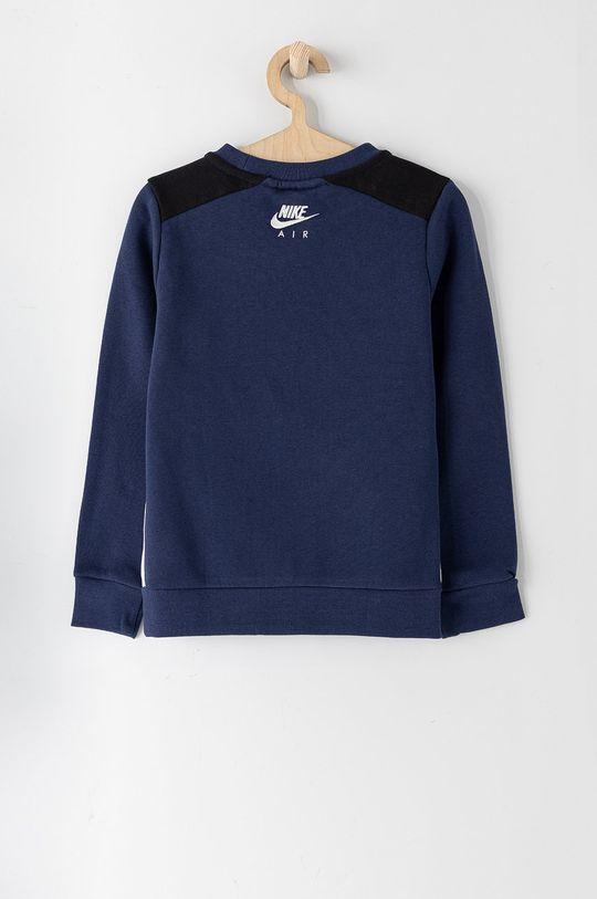 Nike Kids - Detská mikina 122-170 cm  Základná látka: 80% Bavlna, 20% Polyester Elastická manžeta: 98% Bavlna, 2% Elastan