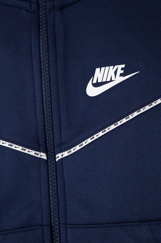 Nike Kids - Dětská mikina námořnická modř