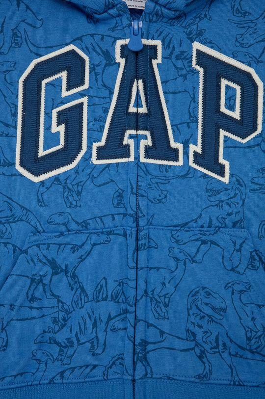 GAP - Dětská mikina  77% Bavlna, 23% Polyester