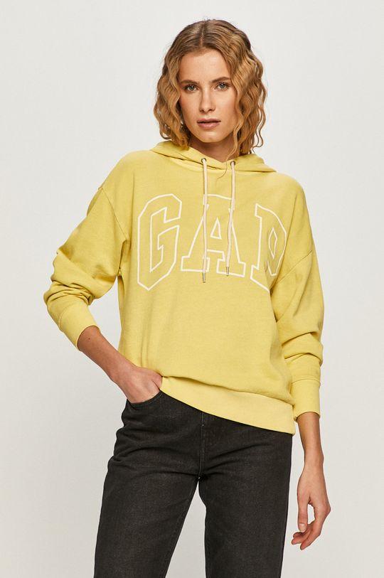 galben GAP - Bluza De femei