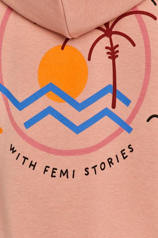 Femi Stories - Mikina Harun