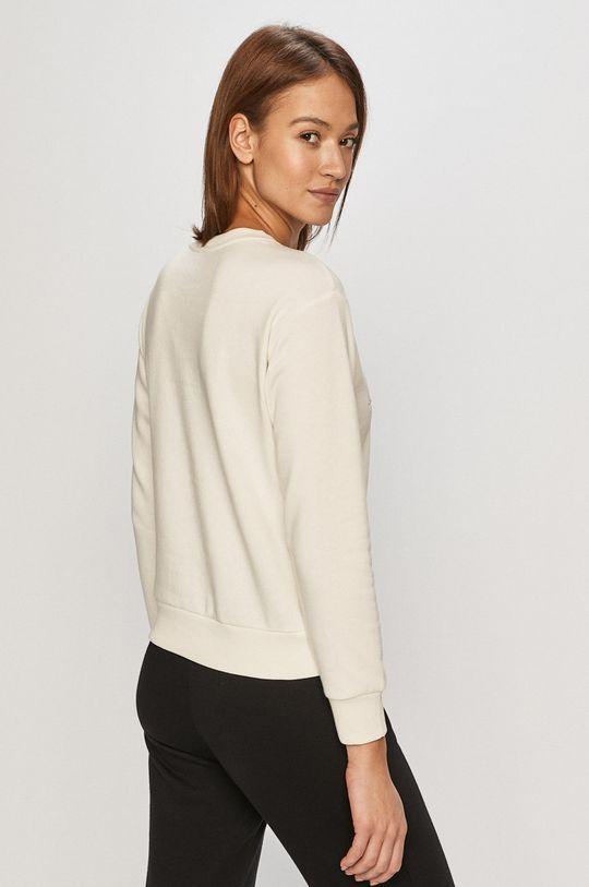 Jacqueline de Yong - Mikina  Zvršok: 40% Polyester, 60% Organická bavlna