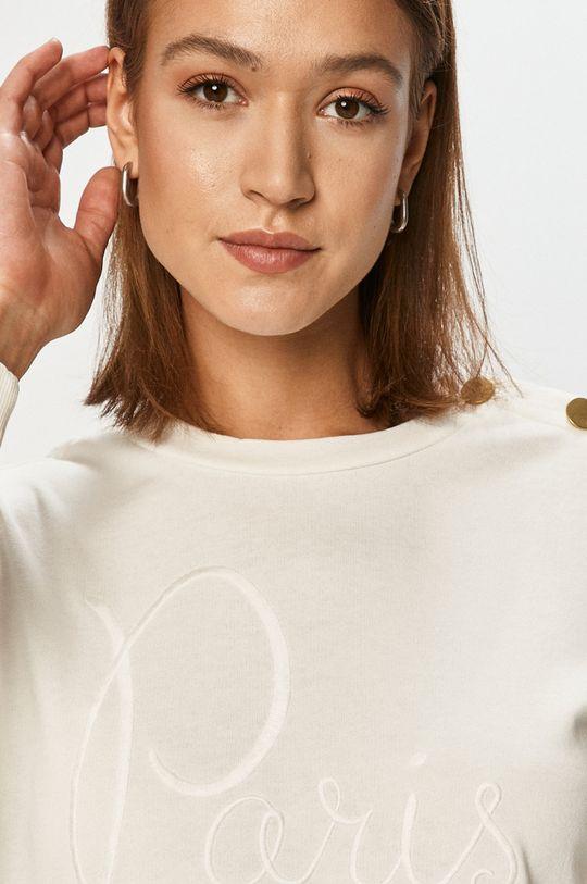 biały Jacqueline de Yong - Bluza