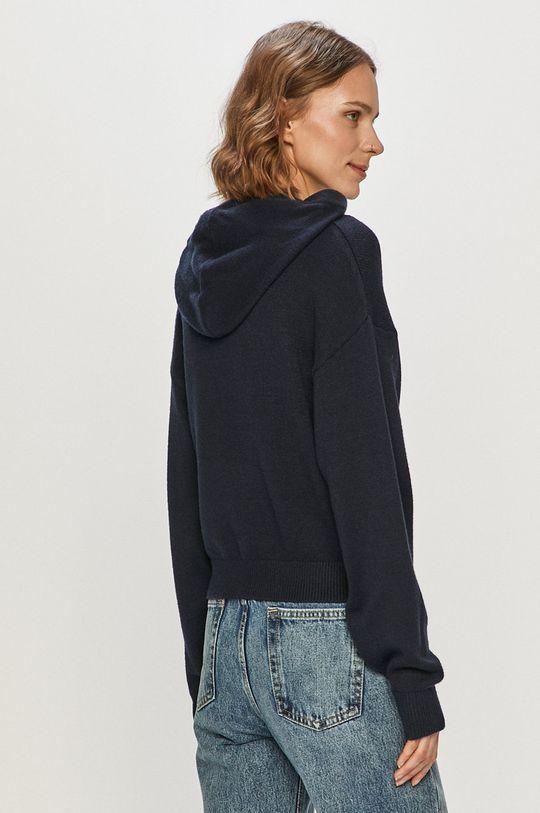 Jacqueline de Yong - Svetr  20% Nylon, 28% Polyester, 52% Viskóza