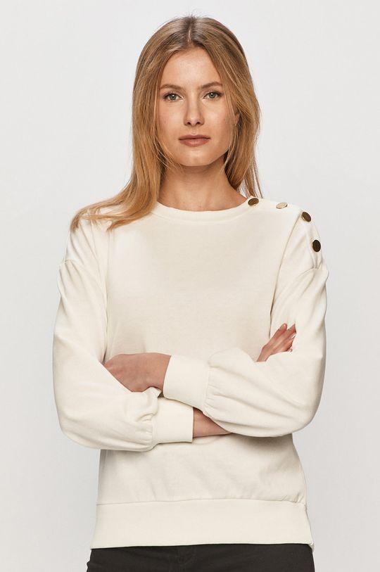 alb Jacqueline de Yong - Bluza De femei