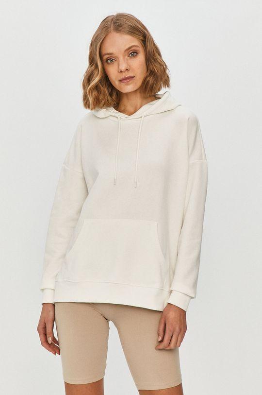 biały Only - Bluza Damski