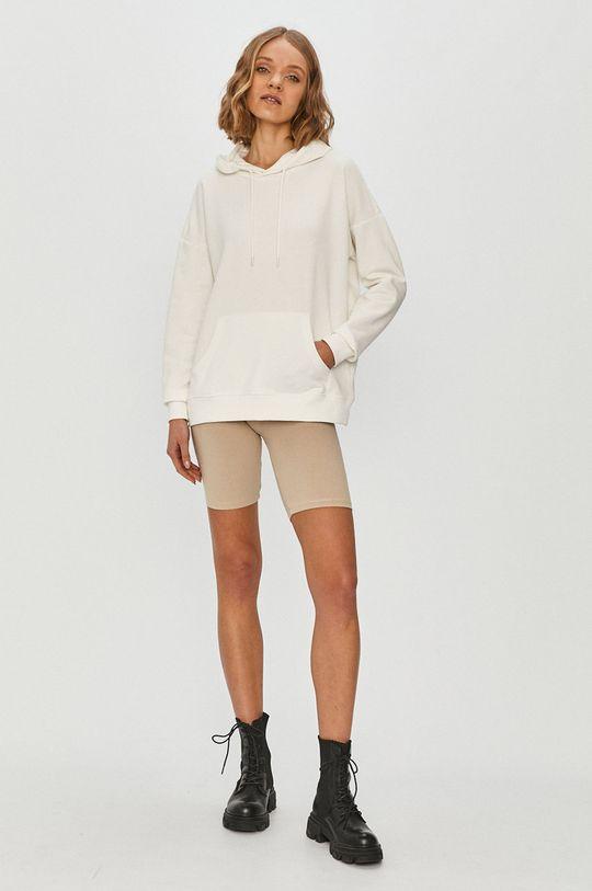 Only - Bluza biały