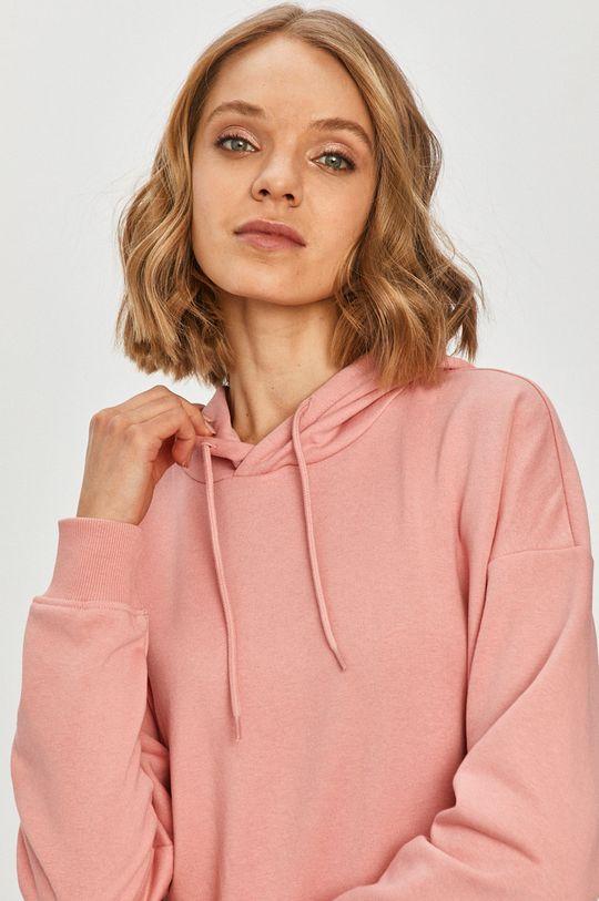 růžová Only - Mikina