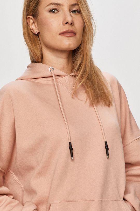 różowy Only - Bluza