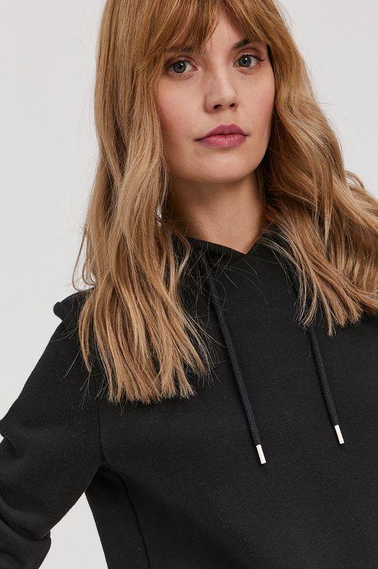 čierna Calvin Klein - Mikina