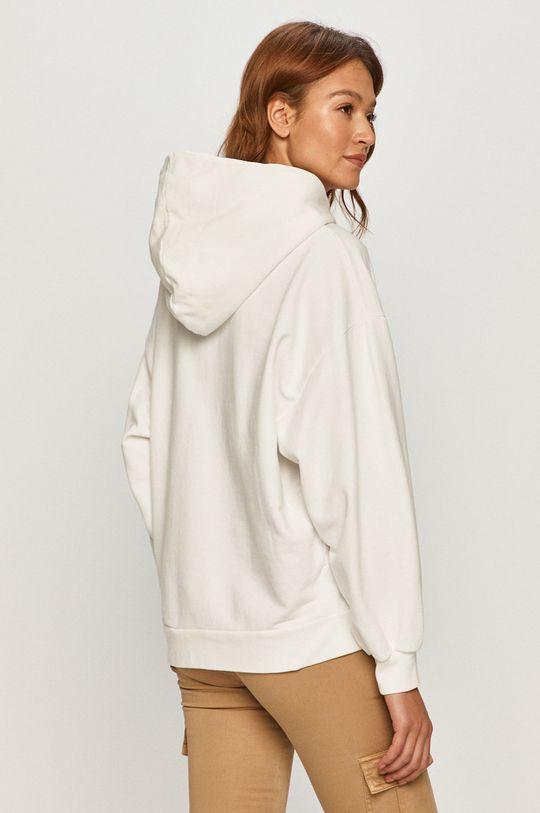 AllSaints - Bavlnená mikina  100% Bavlna