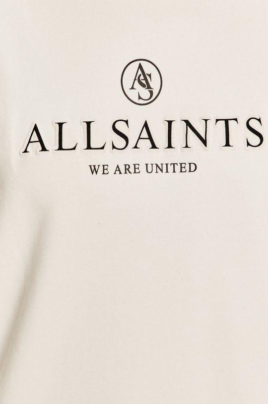 AllSaints - Bavlnená mikina Dámsky