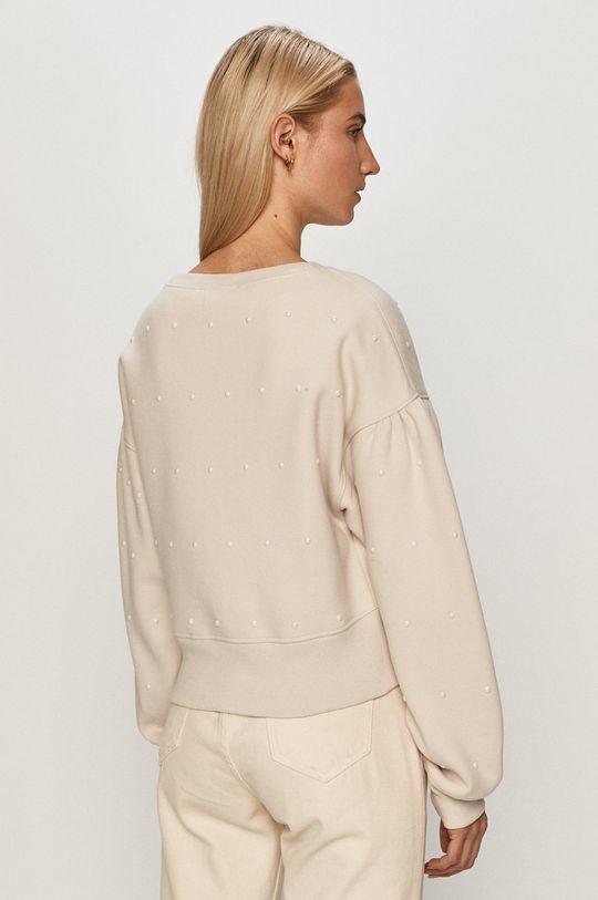 AllSaints - Mikina  65% Bavlna, 35% Polyester