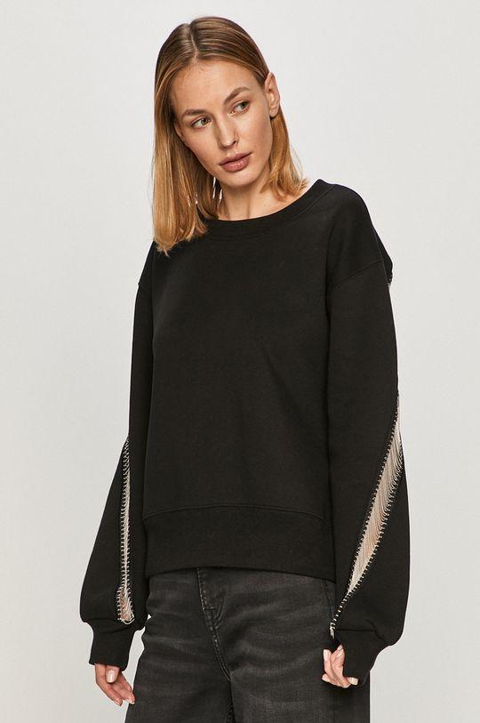 negru AllSaints - Bluza De femei