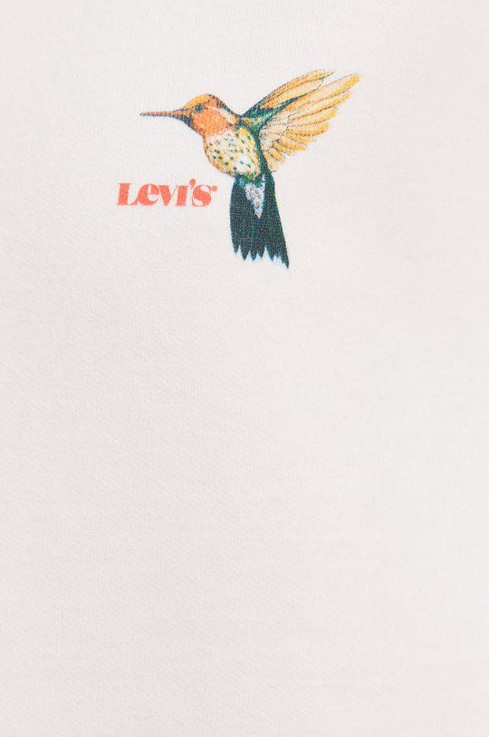 Levi's - Bavlněná mikina Dámský