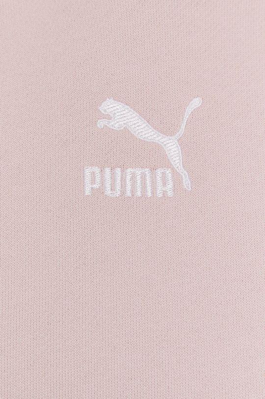Puma - Bavlněná mikina Dámský