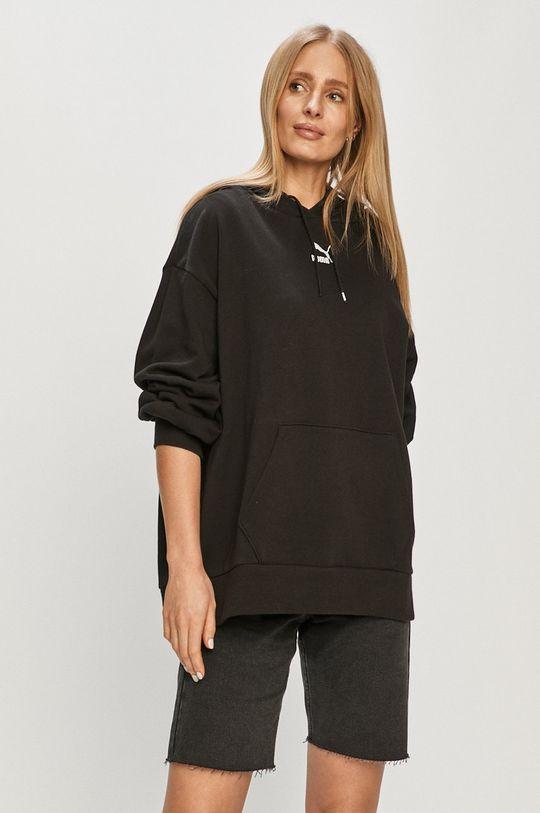 negru Puma - Bluza De femei