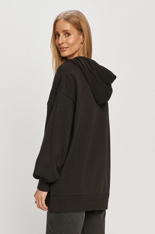 Puma - Bluza  Materialul de baza: 100% Bumbac Banda elastica: 98% Bumbac, 2% Elastan