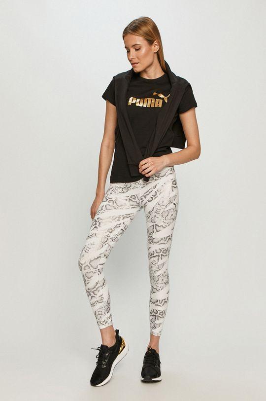Puma - Bluza czarny