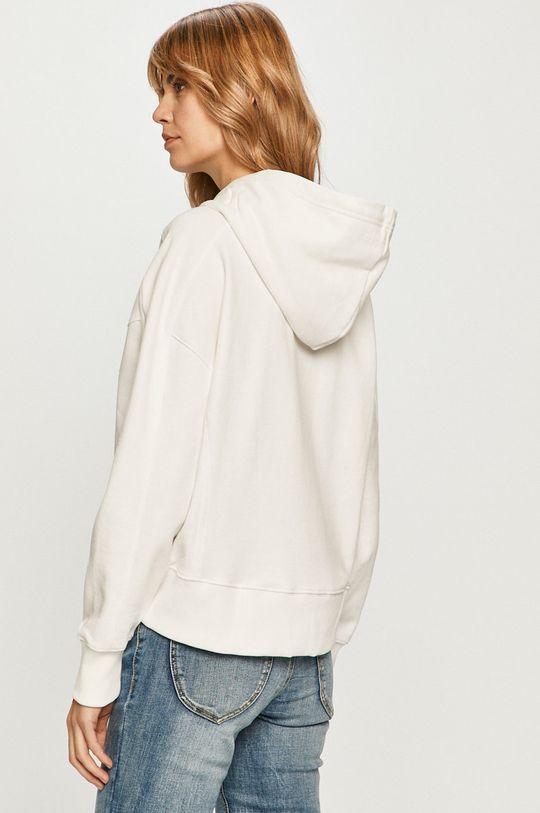 Calvin Klein Jeans - Bluza 100 % Bawełna organiczna