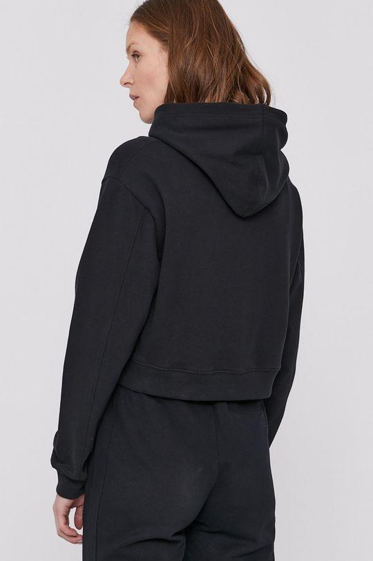 Calvin Klein Jeans - Bavlnená mikina  100% Bavlna