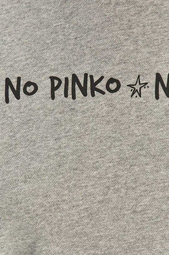 Pinko - Bavlnená mikina Dámsky