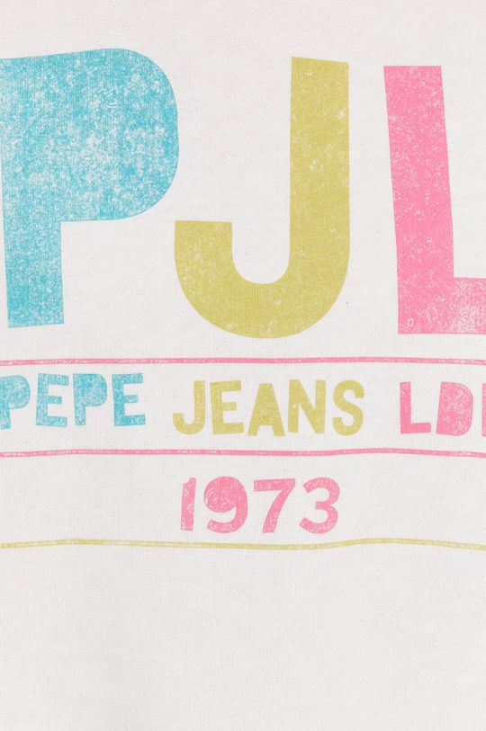 Pepe Jeans - Bluza Demi Damski