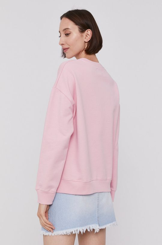 Pepe Jeans - Bluza BERE 100 % Bawełna