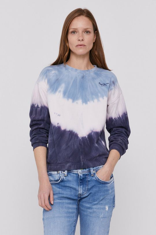 multicolor Pepe Jeans - Bluza Tracys
